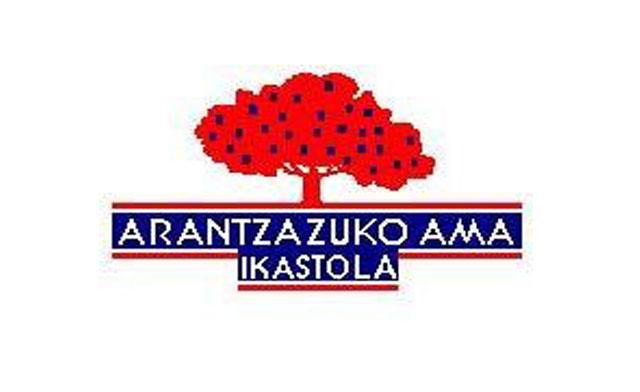 arantzazukoama logo