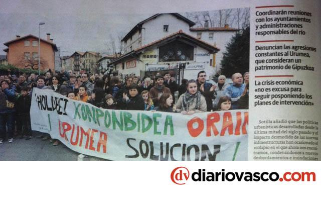 DV 15ene_marcha urumea_destacado