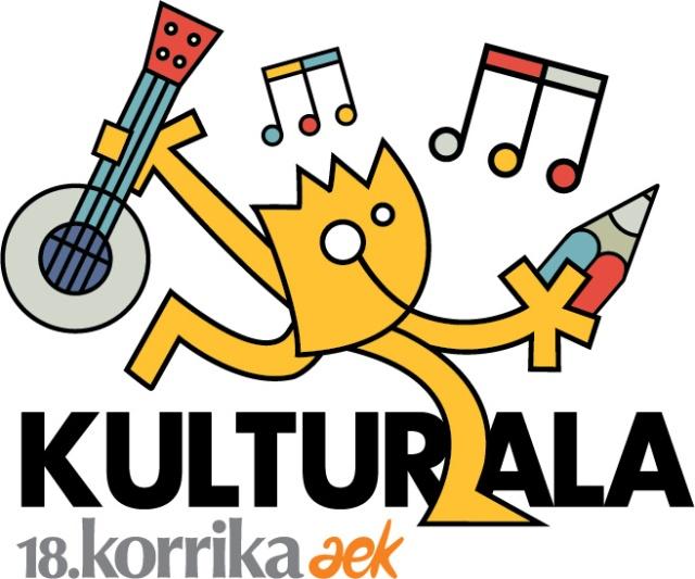 korrikakulturala_logoa
