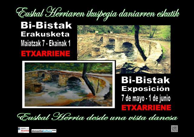Bi-Bistak